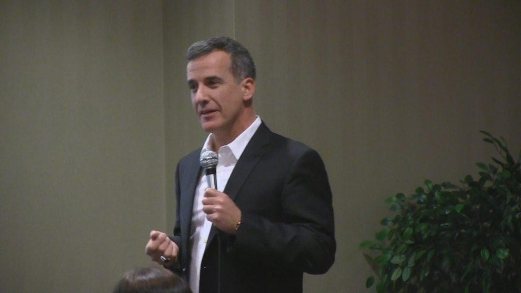 John Hyatt-NSA Speaker