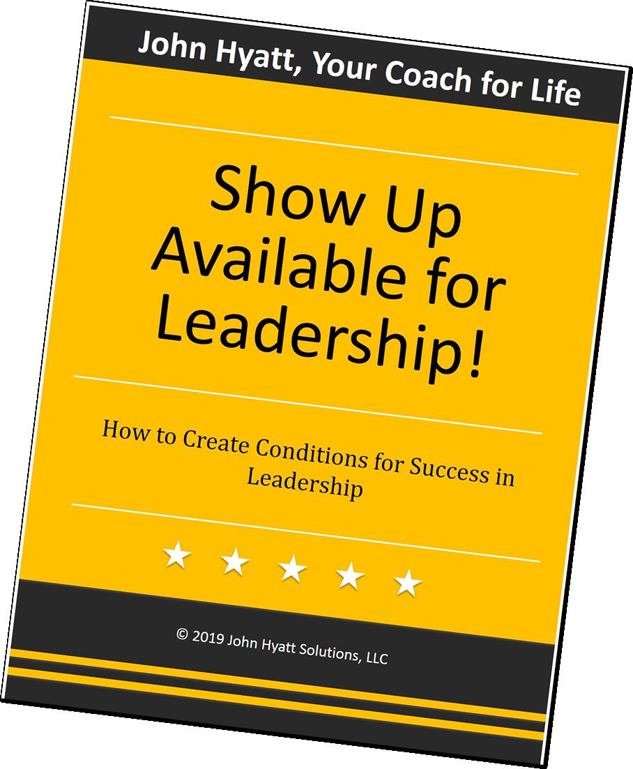 Leader EBook